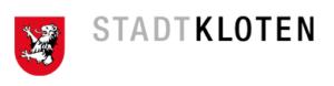 Logo Stadt Kloten