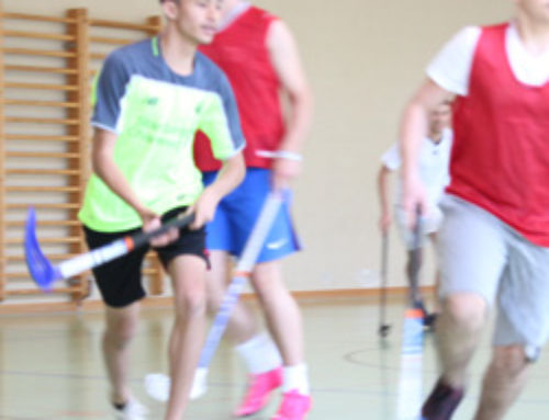 UNIHOCKEY TURNIER – 17. April 2019