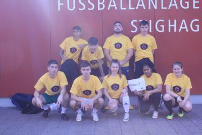 Der BVJ-Cup 2019